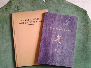DER PRESSBENGEL/THE BONE FOLDER