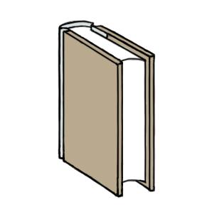 wed2_bradel_binding1 ブラデル製本